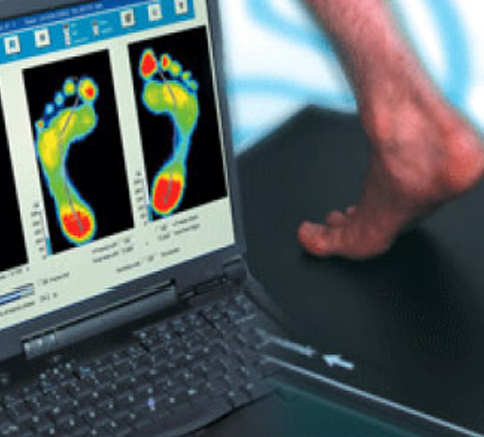 GaitScan - Proactive Podiatry Practices